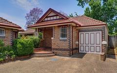 2/22A Trebor Road, Pennant Hills NSW