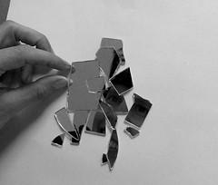 self, in pieces (Ines Seidel) Tags: selfportrait broken self mirror pieces hand spiegel surreal identity split shards selbst selfie splitter selbstportrt scherben zerbrochen identitt