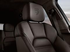 Porsche Macan S Exclusive