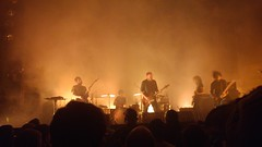 Explosions in the Sky: A Magical Night (Breanna.m) Tags: lights concert colorful denver explosionsinthesky