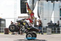 Deň motorkárov - MTTV-93