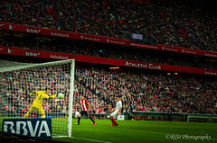 Aduriz (R!J0) Tags: la football athletic san cathedral catedral bilbao uefa bilbo fútbol liga laliga aduriz mames