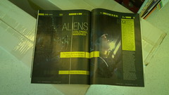 Gamepro Aliens: Colonial Marines magazine (splinky9000) Tags: london ontario shoppers drug mart magazine gamepro aliens colonial marines xenomorph video game
