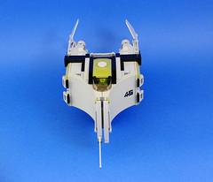 AVISPA IP-NU3V3 (04) (F@bz) Tags: sf lego space spaceship fi sci moc starfighter