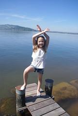 DSC02996 (Daniel Pfulg) Tags: girls chiara anina zugersee 2016