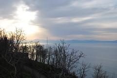 Immagini della costirea amalfitana (francescovinci58) Tags: italy trekking landscape europa mediterraneo italia mare view colori italie paradiso panorami itinerari costieraamalfitana suditalia campaniaitaliasudmediterraneoarteviewpanoramimonumenti