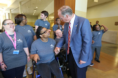 05-13-2016 Summit on Disability Employment Announcement