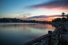 IMG_0107 (eliana bonanno) Tags: sunset messina ganzirri torrefaro sicily sicilia landscape panorama lago laghezzo
