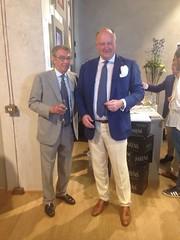 Giovanni Puiatti - tan tassel loafers (TBTAOTW2011) Tags: old man businessman daddy shoe shoes dad dress tie business suit belly mature tassel loafers loafer