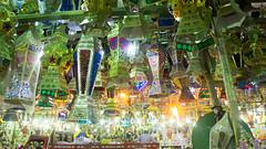 Lanterns colors (Kodak Agfa) Tags: egypt ramadan ramadan2016 lanterns ramadanlanterns markets sayidazeinab cairo islamiccairo citizenjournalism mideast middleeast northafrica africa mena