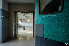 Laisser un grand vide (thomascaryn.com) Tags: abandoned hospital belgium belgique decay forgotten hh exploration ziekenhuis clinique urbex urbaine abandonn hpital kliniek friche hospitallockdown