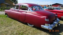 51011 (caddy58) Tags: car big power sweden cadillac eldorado 50s 51 50 55 deville 53 54 coupe meet 56 fins caddy 57 59 52 58 2016 convertibel nossebro