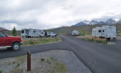 #mypubliclandsroadtrip 2016: Our Camping Picks, Joe T. Fallini Campground (mypubliclands) Tags: travel camping camp lake fish mountains landscape boat fishing scenic roadtrip idaho explore boating blm rving bureauoflandmanagement mypubliclands seeblm blmidaho blmroadtrip mypubliclandsroadtrip yourlands mypubliclandsroadtrip2016