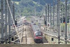 Feel the heat (NIKON D7200) Tags: tirol sterreich brenner sbahn bb bundesbahn inntal baumkirchen