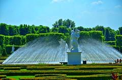 Herrenhuser Grten Hannover (Juni 2016)_014b (inextremo96) Tags: statue germany deutschland king hannover hanover fontaine garten obama knig niedersachsen lowersaxony fontne herrenhausen hanovere