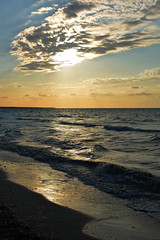 Cayo Coco 072 (BGS Fotografia) Tags: travel sunset sea sun sol beach beautiful clouds atardecer mar sand cuba playa arena viajes nubes caribe caribean cayococo