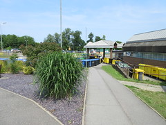 Which footpath IMG_8617 (tomylees) Tags: june hospital tuesday 7th essex broomfield 2016