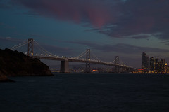 _MG_6362-1 (philsteinhauser) Tags: sanfrancisco california bridge night bay san francisco