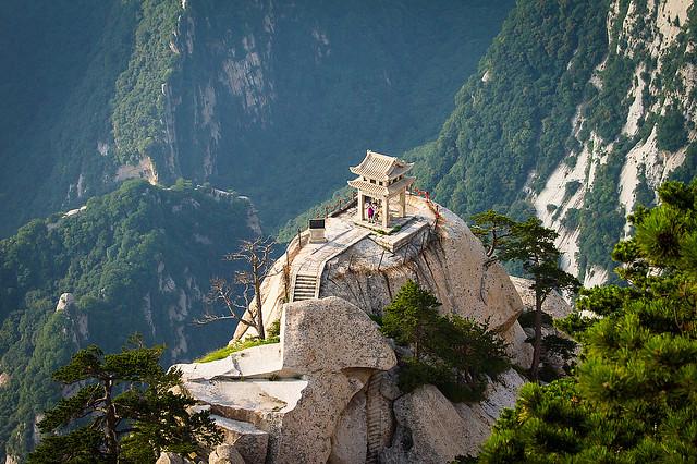 Núi Hoa Sơn