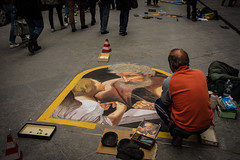 Street Art in Florence (Harry2010) Tags: street italy art florence artist firenze
