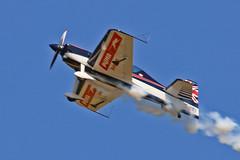 G-IIRI Xtreme Air Sbach 300 One Sky Aviation LLP Sturgate Fly In 05-06-16 (PlanecrazyUK) Tags: sturgate egcs fly in 050616 giiri xtremeairsbach300 oneskyaviationllp