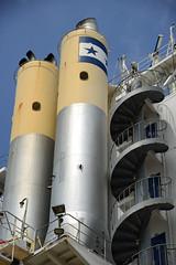 Star Isfjord (DST_1812) (larry_antwerp) Tags: euroports starisfjord griegstar bulk forestproducts 9182978 antwerp antwerpen       port        belgium belgi          schip ship vessel