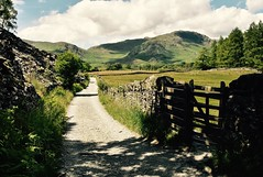 Little Langdale stroll (Nige H (Thanks for 5m views)) Tags: england nature landscape countryside lakedistrict cumbria fells littlelangdale