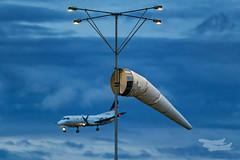 34 Wind Sock YMML-0913 (A u s s i e P o m m) Tags: au australia victoria mel windsock ymml melbourneairport