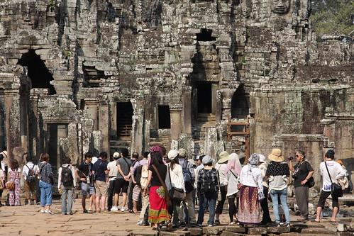 Memories, Cambodia