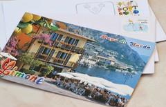 Mail (hcorper) Tags: nikon mail stamps postcard letters day3 kort brev frimrken aprilphotochallenge d3100