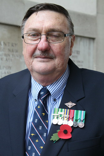 Ypres Menin Gate - ANZAC Day 25 April 2012 - 10