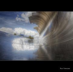 Wave - Stephen Frietch sculpture (Rui Trancoso) Tags: ruitrancoso mygearandme mygearandmepremium dblringexcellence ruby5 rememberthatmomentlevel4 rememberthatmomentlevel1 rememberthatmomentlevel2 rememberthatmomentlevel3