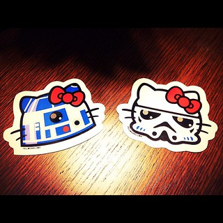 R2K2 and Storm Kitty