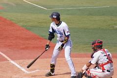 DSC04370 (shi.k) Tags: 横浜スタジアム 横浜ベイスターズ 120608 イースタンリーグ 北篤