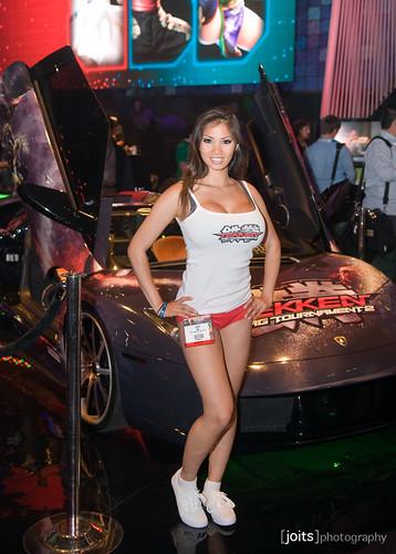 xena kai   E3 2012