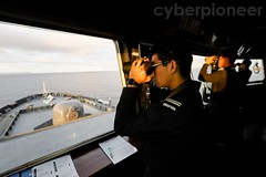 The Passage: A Midshipman's Journey (cyberpioneer) Tags: singapore navy pioneer rsn saf specialists officers midshipmen mindef ministryofdefence thepassage singaporearmedforces republicofsingapore mstd cyberpioneer rssendurance