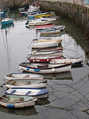 Dinghies (JmGpHoToS) Tags: uk cornwall porthleven