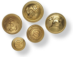 Knappar frn Sporrong (sporrong) Tags: emblem knappar medaljer