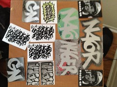 N46er any one want to trade? (Dirt diggler1) Tags: losangeles soma gn rebs lagraffiti deger gnk 818graffiti graffstickers agroh graffneed