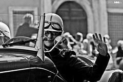 Mille Miglia (L'Abusiva) Tags: italy san italia tuscany siena toscana 2012 mille miglia dorcia quirico