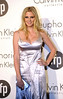Lara Stone attend a Calvin Klein party during the 65th Cannes Film Festival Cannes, France