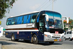 Genesis 818356 (raptor_031) Tags: bus buses suspension air philippines transport co service genesis operation ltd inc zhengzhou provincial yutong yuchai zk6107ha zk6107cra yc6a26030 818356