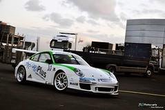 After Racing. (Jan L. | JLPhotography.) Tags: auto summer car race racecar nikon 911 exotic r porsche jl audi ultra rare 2012 paddock r8 gt3 24h nordschleife lms nrburgring carspotting nurburg d90 rsr 24hracenrburgring