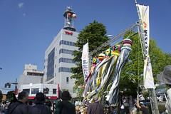 Tohoku Six-Souls Festival (東北六魂祭)