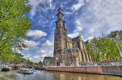 "Westerkerk • <a style=""font-size:0.8em;"" href=""http://www.flickr.com/photos/45090765@N05/7280221848/"" target=""_blank"">View on Flickr</a>"