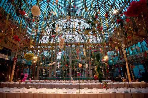 The Paul Hamlyn Hall at the Royal Opera House © ROH 2012