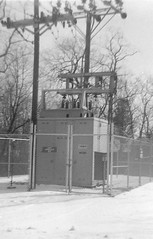 East Moriches sub (en tee gee) Tags: old newyork transformer longisland substation 4kv 23kv