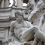 "Fontana dei Quattro Fiumi <a style=""margin-left:10px; font-size:0.8em;"" href=""http://www.flickr.com/photos/14315427@N00/7315526430/"" target=""_blank"">@flickr</a>"
