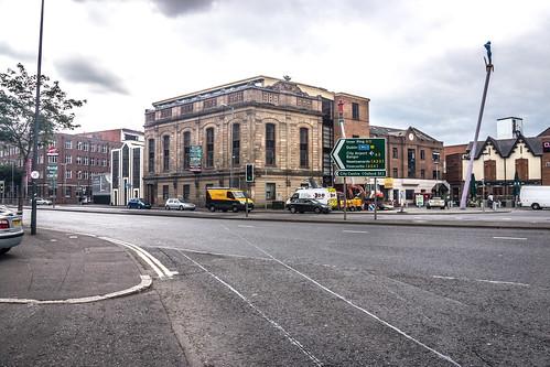 Corporation Street Area - Belfast