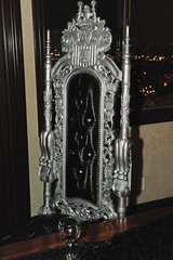 "One of our many fabulous throne chairs • <a style=""font-size:0.8em;"" href=""http://www.flickr.com/photos/43749930@N04/7321755344/"" target=""_blank"">View on Flickr</a>"